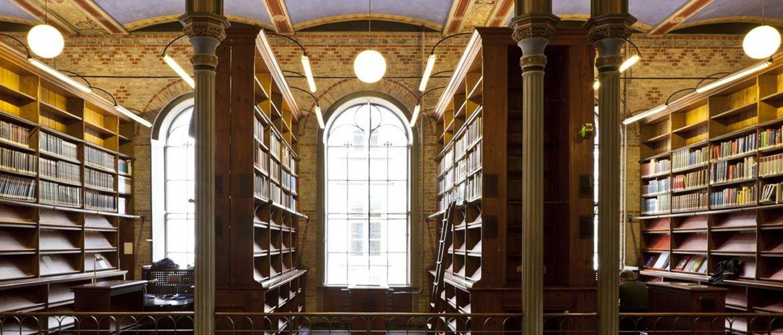 københavns universitet bibliotek